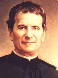 Don Bosco lived from 1815 to 1888